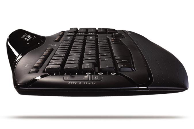 Logitech MX5500 Revolution Bluetooth Desktop image