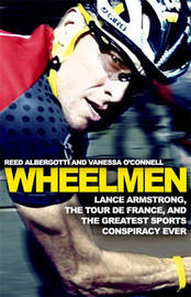 Wheelmen by Reed Albergotti