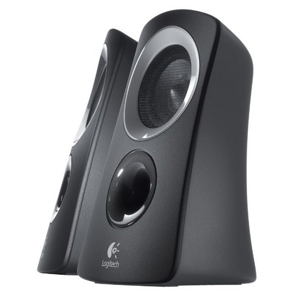Logitech Z313 Speaker System image