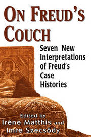 On Freud's Couch image