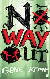 No Way Out by Gene Kemp image