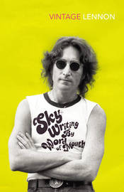 Skywriting By Word of Mouth by John Lennon