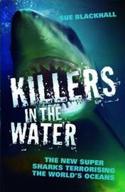 Killers in the Water by Sue Blackhall