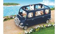 Sylvanian Families: Blue Bell Seven Seater Car