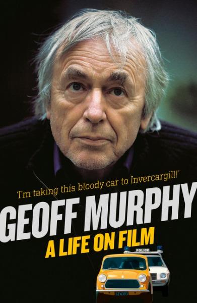Geoff Murphy by Geoff Murphy