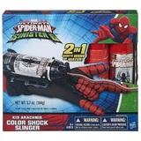 Ultimate Spider-Man: Color Shock Slinger - Kid Arachnid