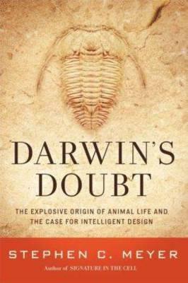 Darwin's Doubt by Stephen C. Meyer