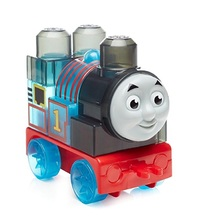 Mega Bloks: Thomas & Friends Buildable Engine - Thomas
