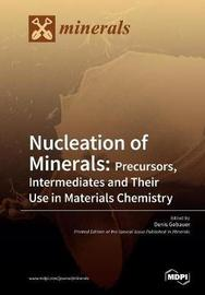 Nucleation of Minerals image