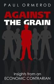 Against the Grain by Paul Ormerod image