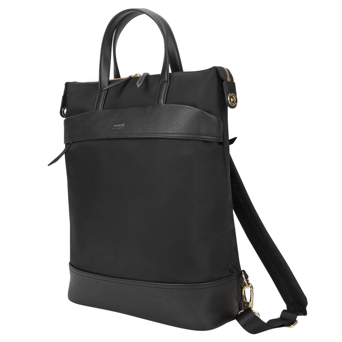 "Targus: 15"" Newport Convertible 2-in-1 Backpack (Black) image"