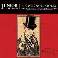 A Boy's Own Odessey - Acid House Scrapes & Capers by Various