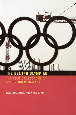 The Beijing Olympiad by Paul Close image