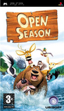 Open Season (Essentials) for PSP