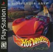Hot Wheels Turbo Racing (Classic) for