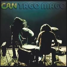 Tago Mago - 40th Anniversary Edition (2CD) by Can image