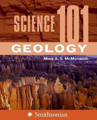 Science 101: Geology by Mark McMenamin image