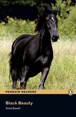 Level 2: Black Beauty by Anna Sewell image