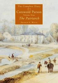 The Patriarch by Francis Edward Witts