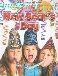 New Years Day by Lynn Peppas