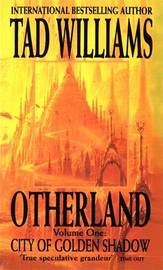 Otherland by Tad Williams image