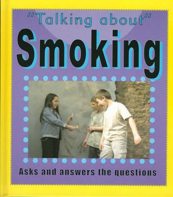 Smoking by Bruce Sanders image