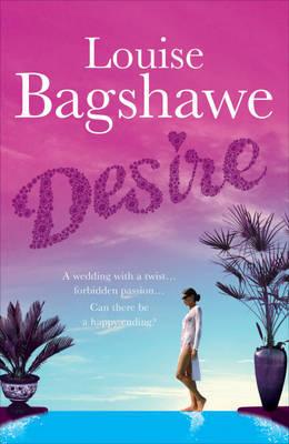 Desire by Louise Bagshawe image