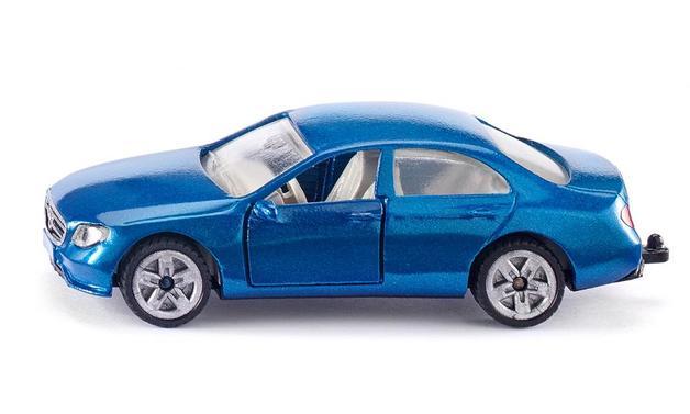 Siku: Mercedes E350 - Diecast Vehicle