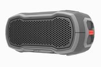 Braven: Ready Solo Outdoor - Waterproof Speaker (Grey/Orange)