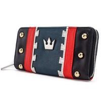 Loungefly: Kingdom Hearts - Zip-Around Wallet image