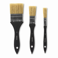 Reeves: Mixed Media Brush Set - Filament Spalter Assorted (Set of 3)