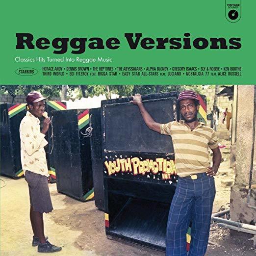 Reggae Versions by Va