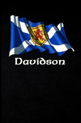Davidson by Highland Heraldry