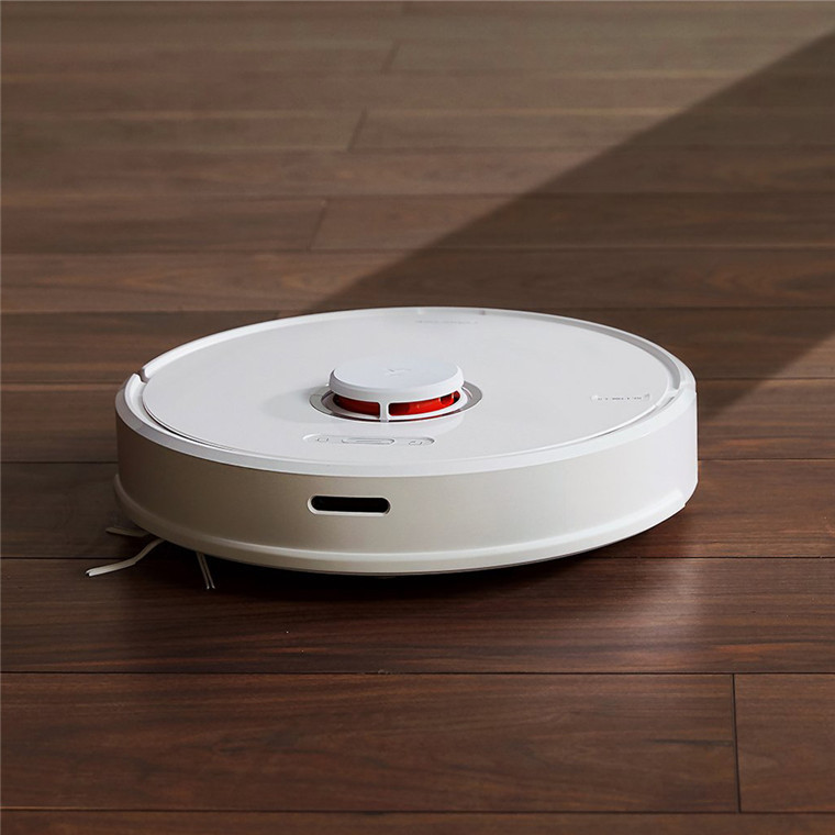 Roborock S6 Smart Robot Vacuum Cleaner 2-in-1 Sweeping and Mopping image