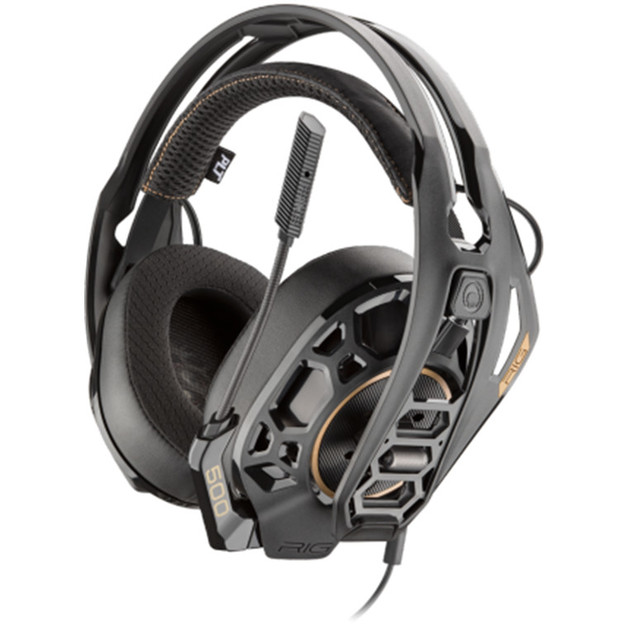 Plantronics RIG500HS PRO PS4 Gaming Headset for PS4