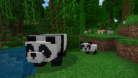 Minecraft: Bedrock Edition for PS4 image