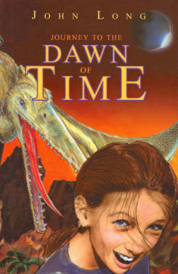 Return to Devil's Roost: Journey to the Dawn of Time by John A Long image