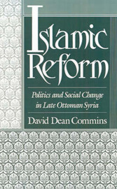 Islamic Reform by David Dean Commins image