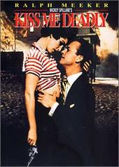 Kiss Me Deadly on DVD