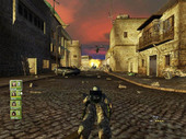 Conflict Desert Storm II for PS2 image