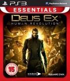 Deus Ex: Human Revolution (PS3 Essentials) for PS3