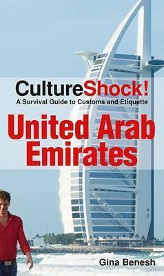 United Arab Emirates by Gina Benesh