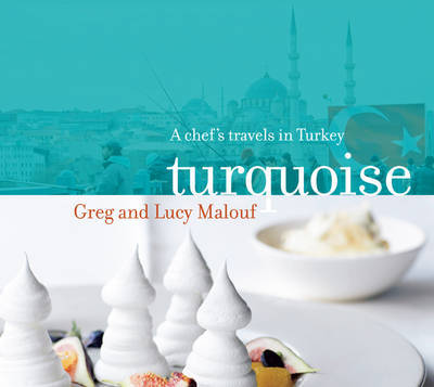 Turquoise by Greg Malouf