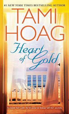 Heart Of Gold by Tami Hoag image