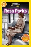 Rosa Parks by Kitson Jazynka