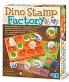 4M: Dino Stamp Factory