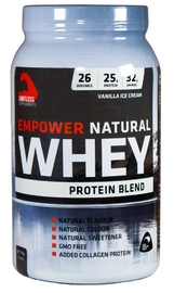 Limitless: Empower Protein Powder Natural Blend - Vanilla Ice Cream (1kg)