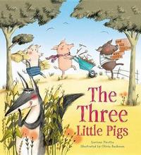 The Three Little Pigs by Saviour Pirotta