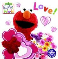 Elmo's World by Kara McMahon