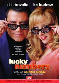 Lucky Numbers on DVD